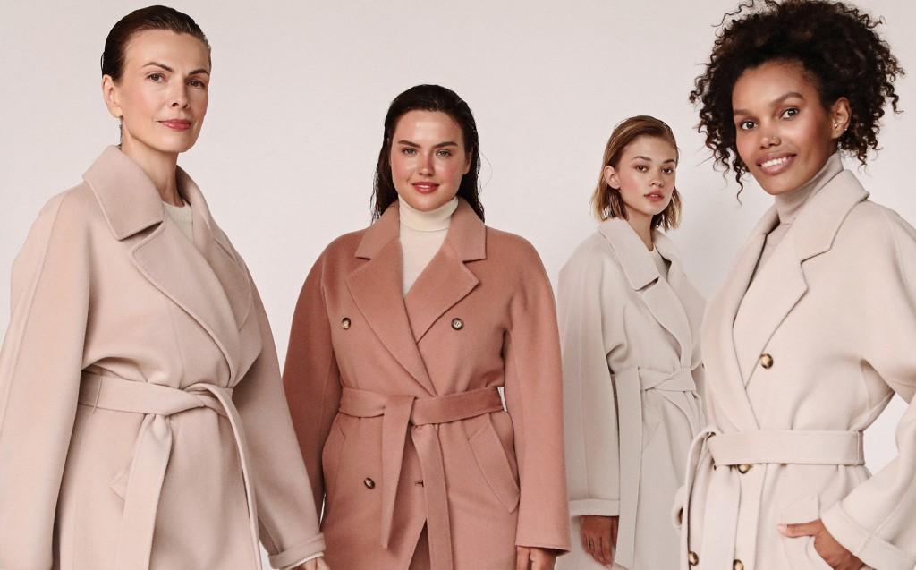 История августа: пальто
