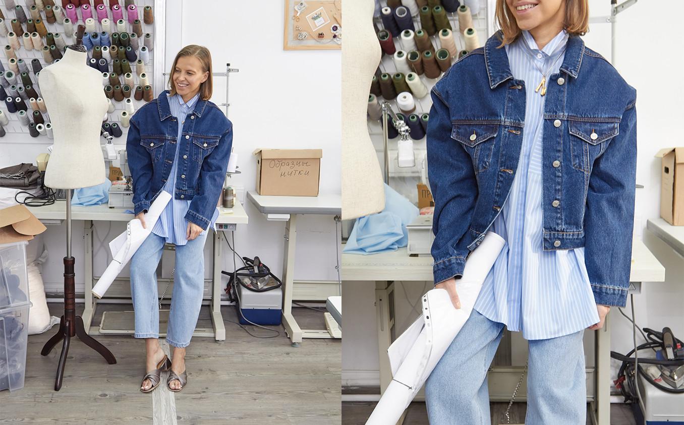 Как создавались джинсы