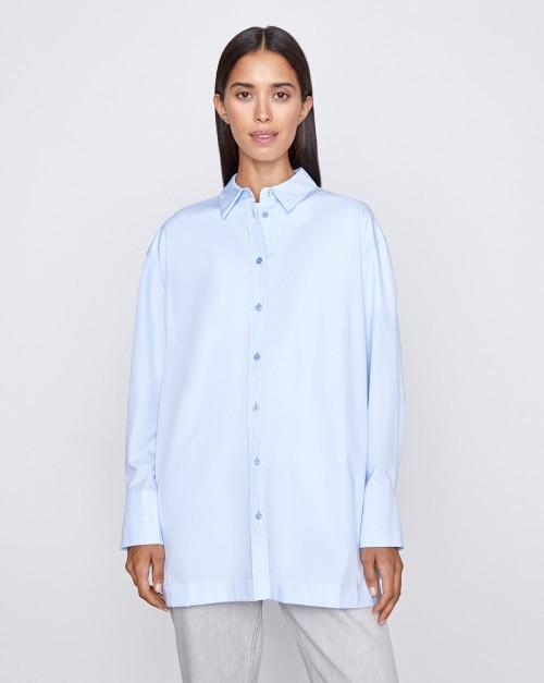 Объемная рубашка
