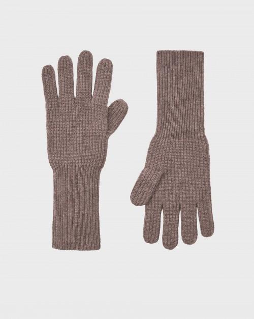 Перчатки из шерсти мериноса