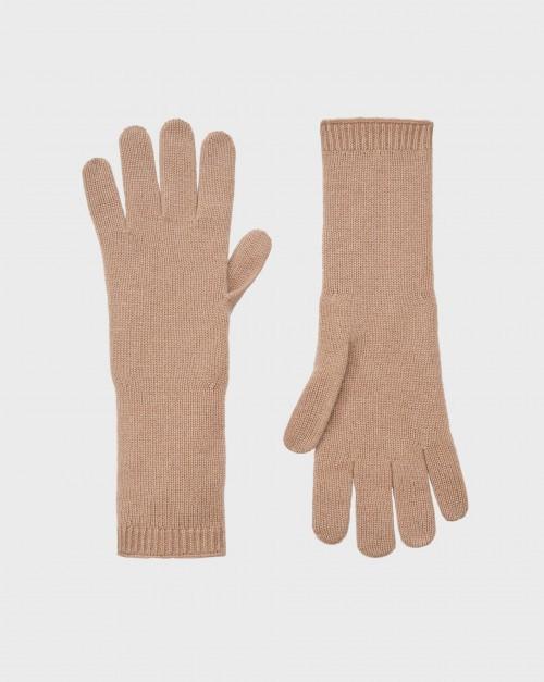 Перчатки из кашемира